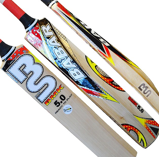 BS Sports BMK 5.0 Cricket Bat