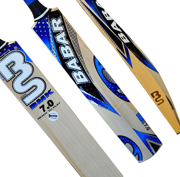 BS Sports BMK 7.0 Cricket Bat
