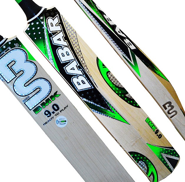 BS Sports BMK 9.0 Cricket Bat