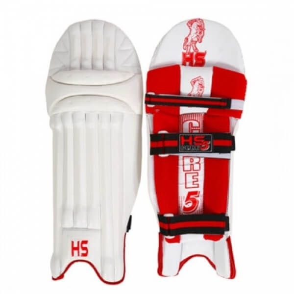 HS Core 5 Batting Pads