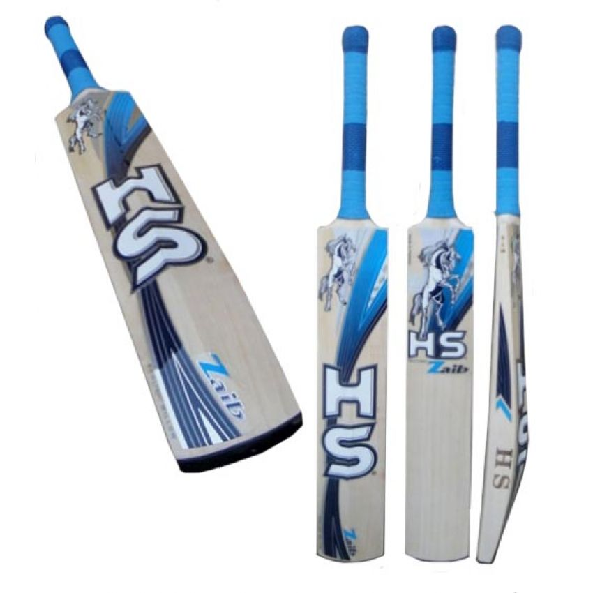 HS Zaib Cricket Bat