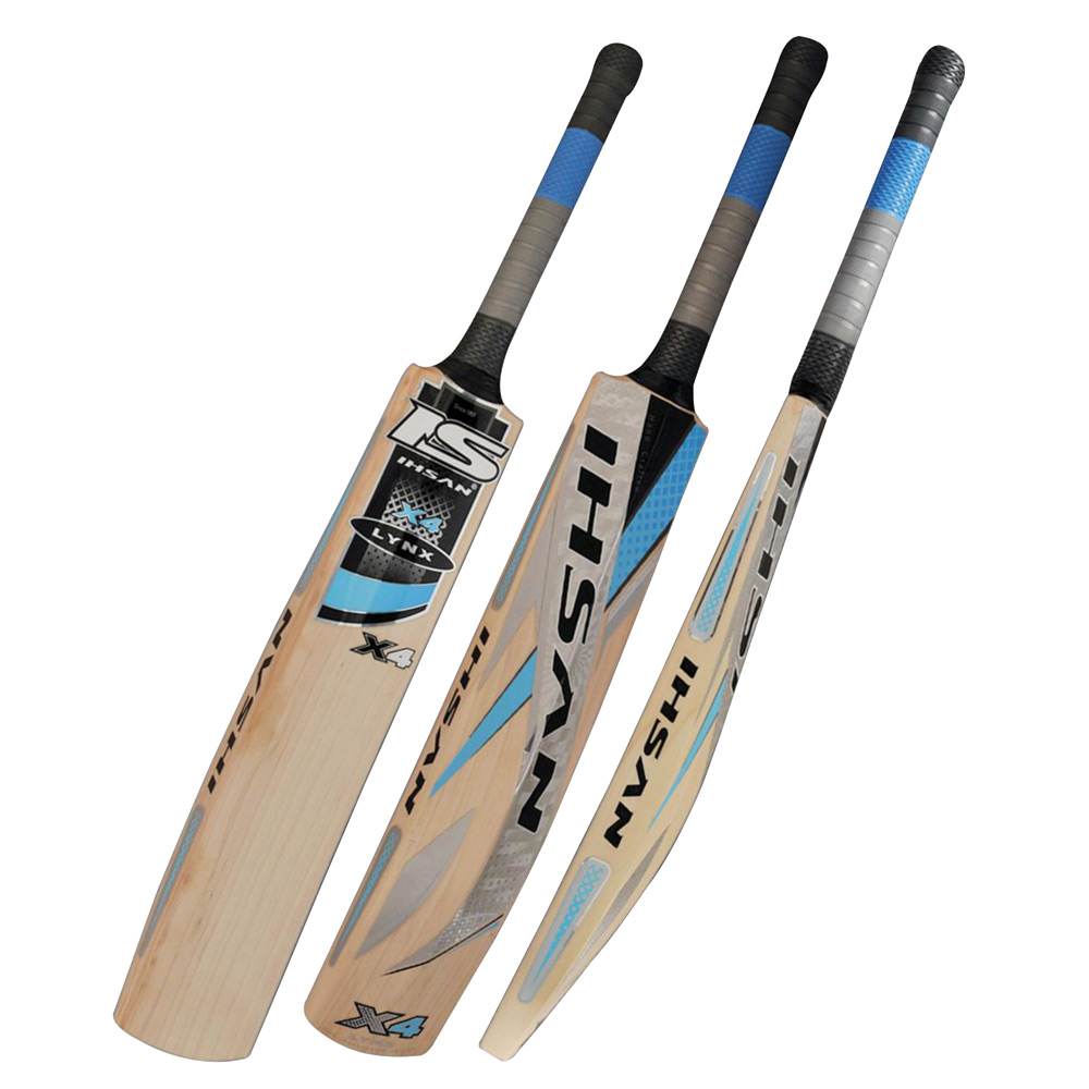 Ihsan Sports lynx X4 Cricket Bat