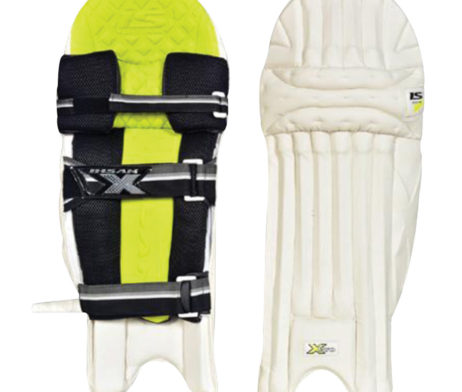 IHSAN Sports XPro Batting Pads