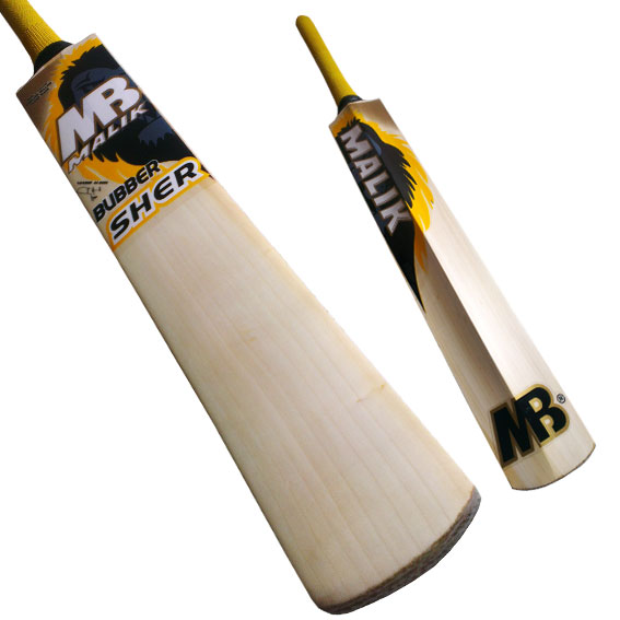 Malik Bubber Sher Cricket Bat