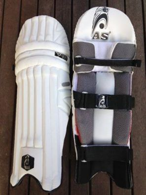 AS Player VX100 Batting Pads