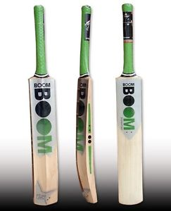 Boom Boom 2 Star Cricket Bat