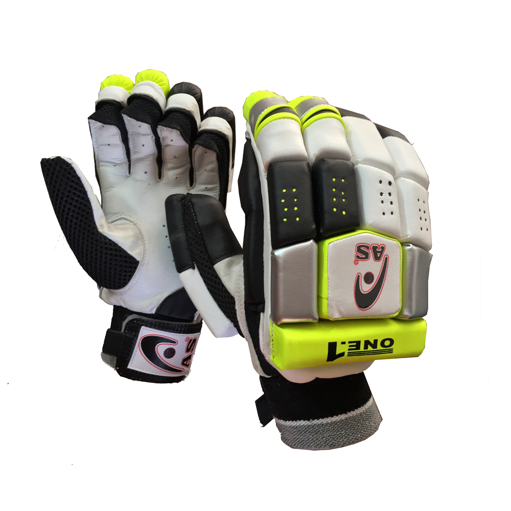 AS One 1 Batting gloves