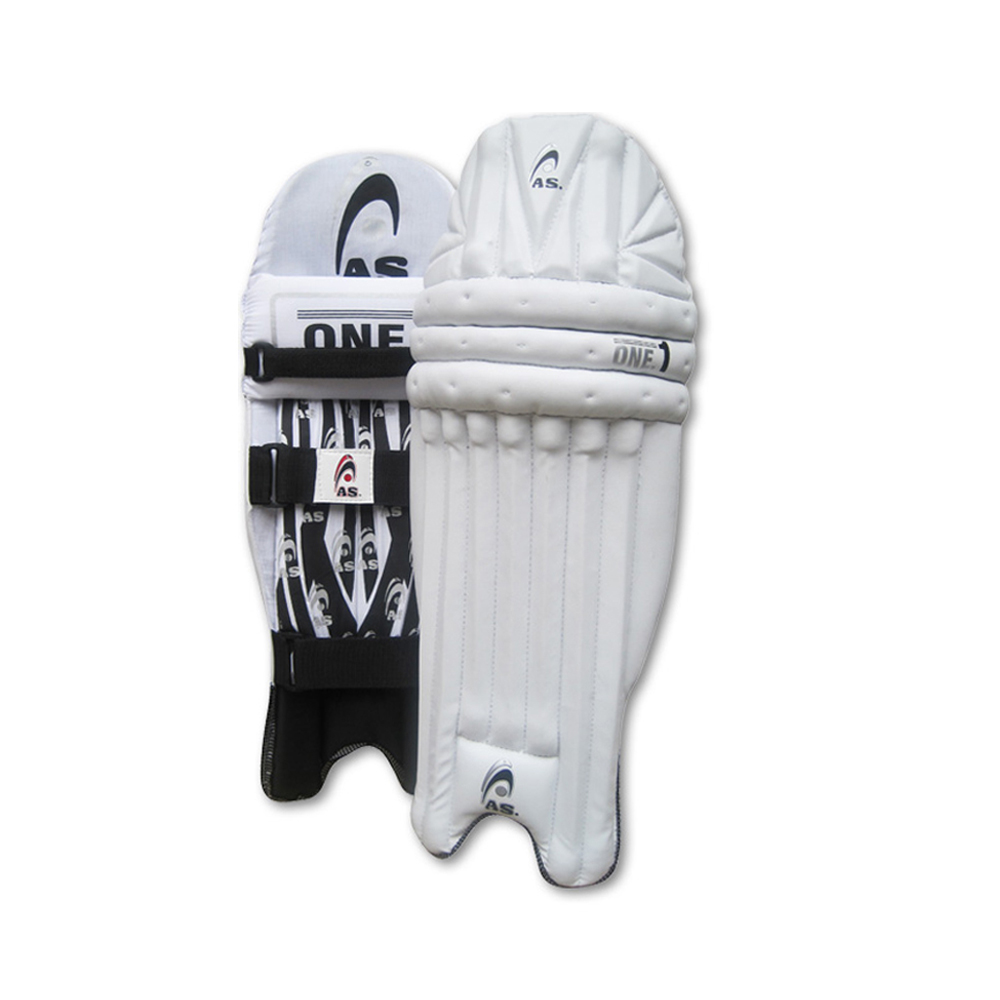 AS One 1 Batting Pads