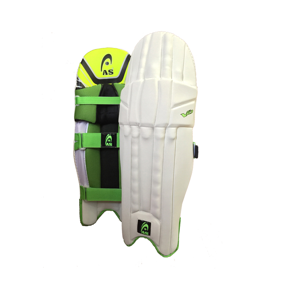 AS V10 Batting Pads